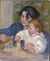 Gabrielle et Jean, by Pierre-Auguste Renoir, from C2RMF FXD.jpg