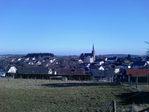 Gackenbach - View of the community