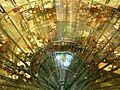 Galeries Lafayette Berlin Glastrichter 1.jpg