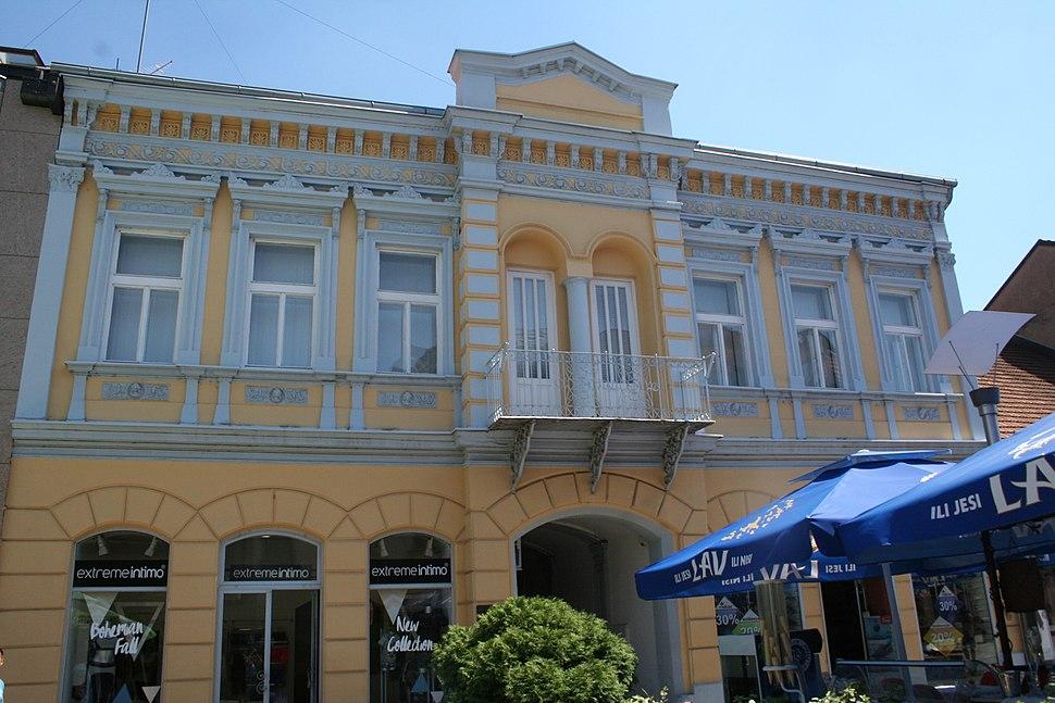 Galerija Miće Popovića, Loznica 016