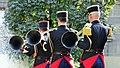 Garde Républicaine en concert dans les jardins de l'Hotel du Minsitre des Affaires Etrangères (Quai d'Orsay) (9).jpg