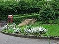 Garden at Shuttle Row - geograph.org.uk - 894654.jpg