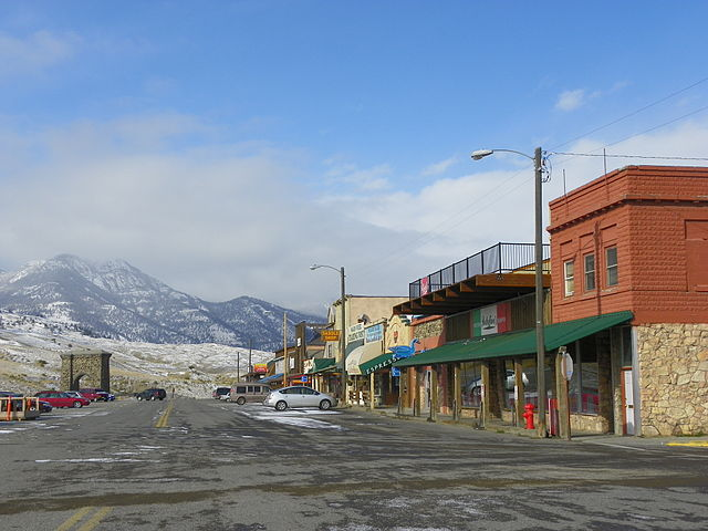 Gardiner, Montana - Yellowstone's Northern Gateway - My ...
