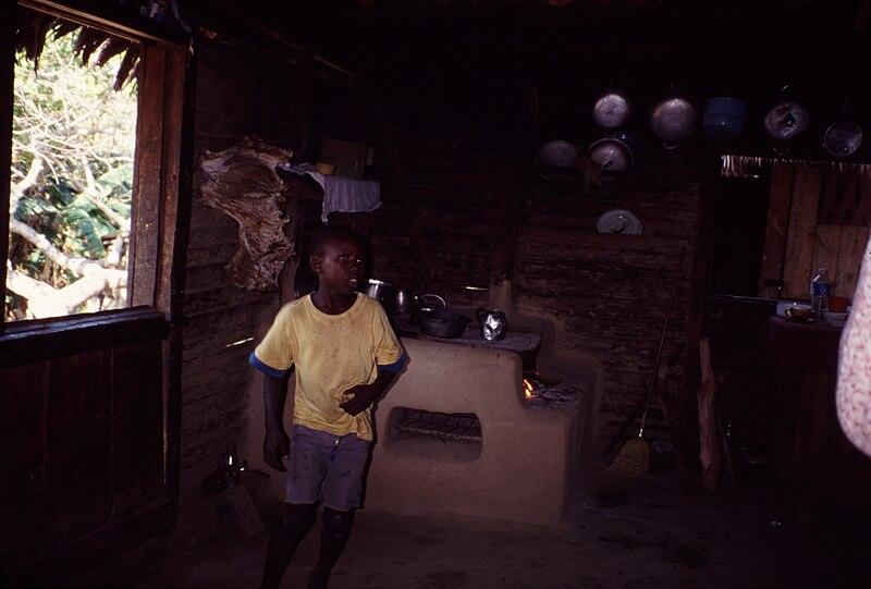 File:Garifuna home, Honduras.jpg