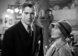 Gary Cooper en Jean Arthur in Mr. Deeds Goes to Town