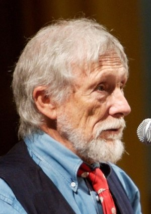 Gary Snyder cover