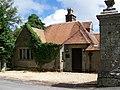 Gatehouse, St Mary's School - geograph.org.uk - 906671.jpg