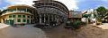 Gaudiya Math Complex - 360 Degree Equirectangular View - 16A Kaliprasad Chakraborty Street - Kolkata 2015-09-14 3571-3577.tif
