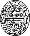 Gauger's stamp of Berlin 1600.png