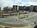 Gdańsk ulica Jana z Kolna – pętla autobusowa (3).JPG