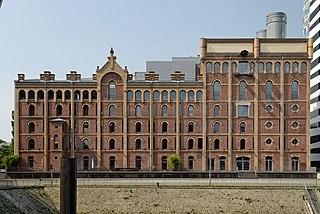 Gebäude in düsseldorf