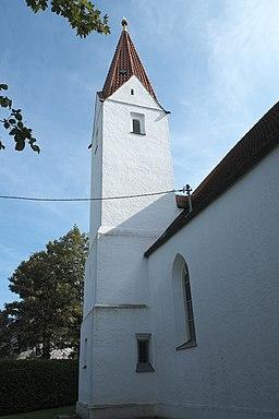 Gelbersdorf in Gammelsdorf
