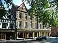 Gell's Town House - Friar Gate, Derby - geograph.org.uk - 559752.jpg