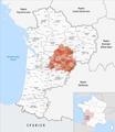 Gemeindeverbände im Département Dordogne 2019.png