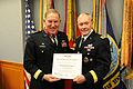 General Dempsey presents award to General Natynczyk (4).jpg