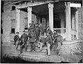 General John Sedgwick and Staff of Twelve (4191036608).jpg