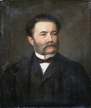 Frederick William Hamilton - General Sir Frederick William Hamilton
