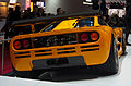 Geneva MotorShow 2013 - McLaren F1LM rear.jpg