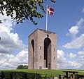 Genforeningstårnet på Ejer Bavnehøj.jpg