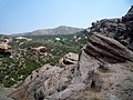 Geocaching at Vasquez Rocks (2427293756).jpg