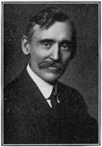 George Franklin Barber - ca. 1910