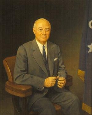 George M. Humphrey - Image: George M Humphrey