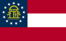 Georgia state flag.png