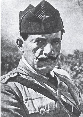 1936 Greek legislative election - Image: Georgios Kondylis