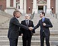 German Ambassador Peter Ammon Visits Governor (6819036364).jpg