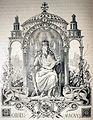 """Germania, 1882 """"Carlo-Magno"""". (4359106318).jpg"""