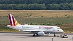 Germanwings - Airbus A319-112 -D-AKNL - Cologne Bonn Airport-7277.jpg