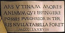 Ghirlandaio-Giovanna Tornabuoni-inscription detail.jpg