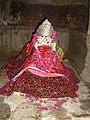 Ghulam Shah Kalhoro Grave.JPG