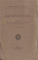 Giacobini italiani