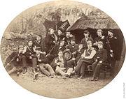 Giessener Wingolf 1863