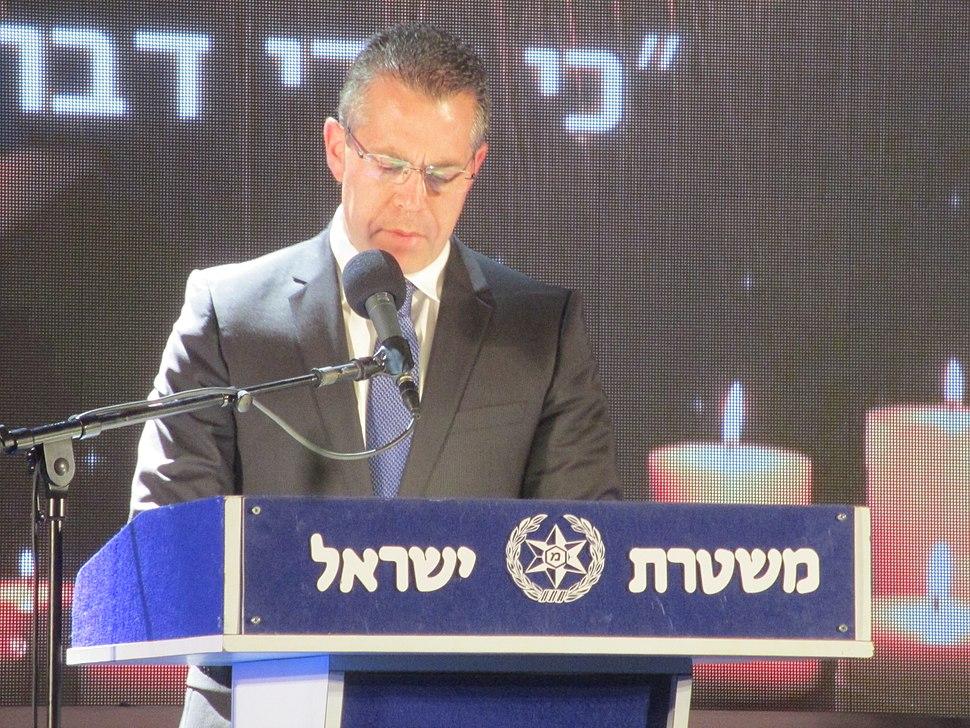 Gilad Erdan (1)