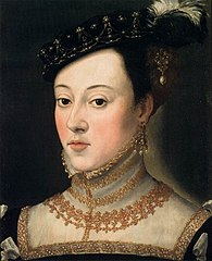 Portraits of the Archduchesses