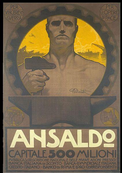 File:Giuseppe Palanti - Pubblicità Ansaldo 1918.jpg