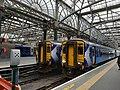Glasgow Central railway station - BR Class 156.jpg