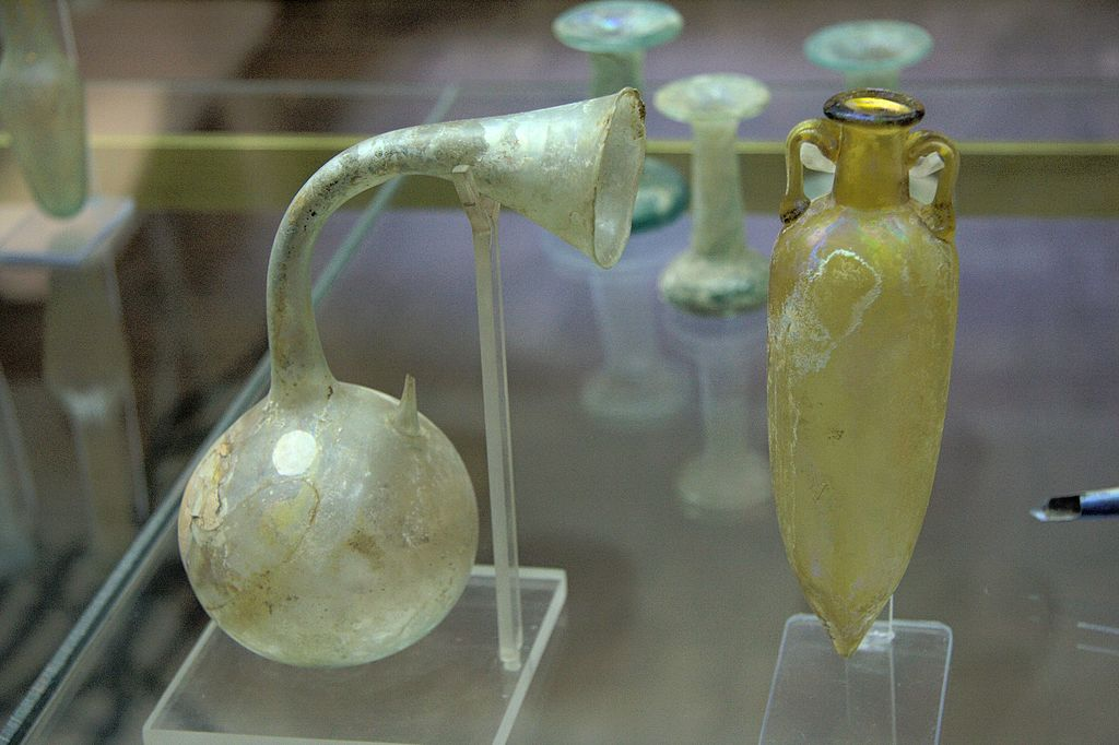 Th Century Glass Encyclopedia