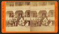 Glendon House. Group posing in the front, by E. T. Brigham.png