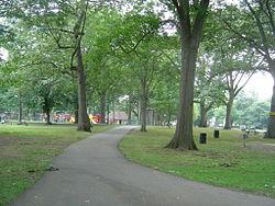 Glenfield Park (New Jersey)