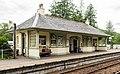 Glenfinnan railway station ticket office and waiting room.jpg