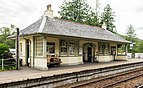 Glenfinnan railway station ticket office and waiting room.jpg