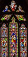 Gloucester Cathedral window, s.X (21412007173).jpg