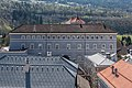 Gmuend Hauptplatz 1 Schloss Lodron Nord-Ansicht 06042017 7304.jpg