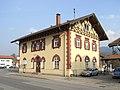Gmund am Tegernsee, Bahnhof 1.jpeg