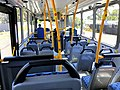 Go Bus bus in Howick, Auckland.jpg