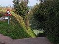 Going down - geograph.org.uk - 989418.jpg