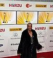 Goldene Kamera 2012 - Dionne Warwick 1.jpg